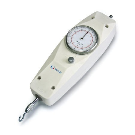 Mechanical force gauge FA
