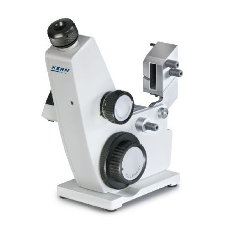 Abbe refractometer ORT-1