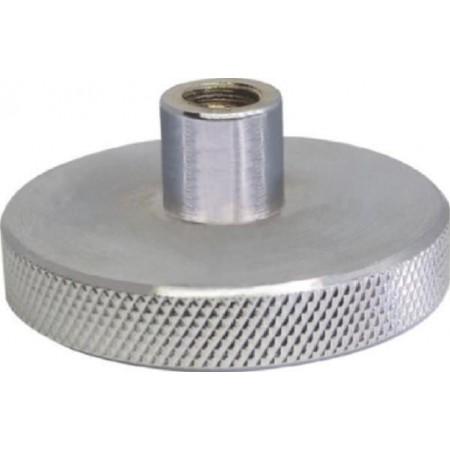 Plateau de compression pour des tests de compression jusqu'à 5 kN