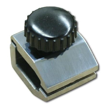 Pince petite pour tests de traction et de déchirement jusqu'à 500 N