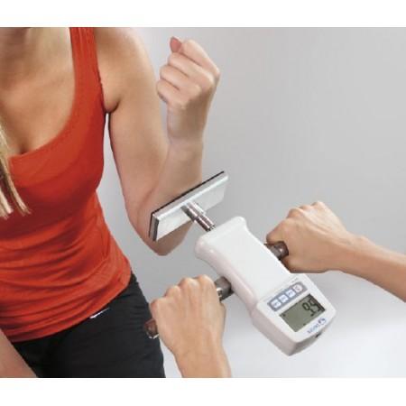 Dispositif rectangulaire plat pur la mesure de force jusqu'à 1000 N
