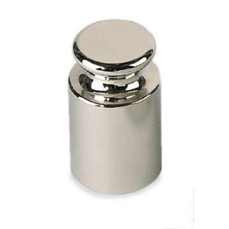 F1 poids 1 g. laiton nickelé