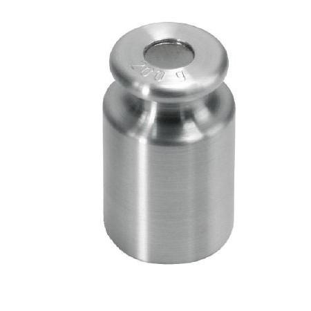M1 poids 1 g acier inoxydable finement tourné