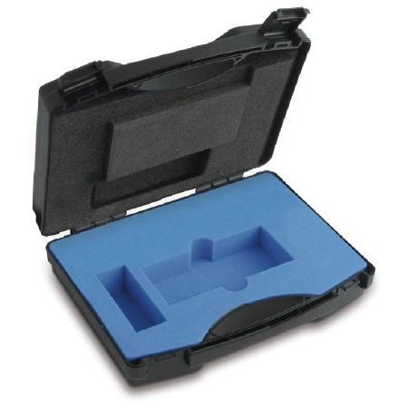 Valise en plastique jusqu'au 500 g pour jeux de poids individuels (E2)