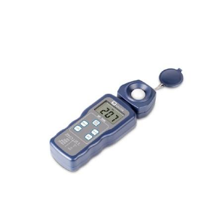 Light measuring instrument SO