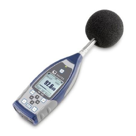 Professional sound level meter SU