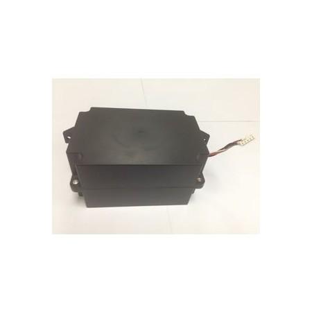 Battery Kit, Lead Acid, S51 for scales Skipper 5000