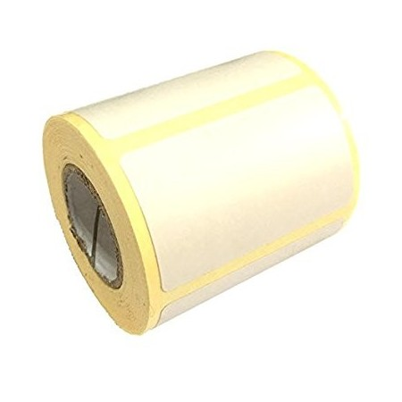 Roll of labels for KERN YKE-01, 51×30 mm, 200 labels - YKE-A01