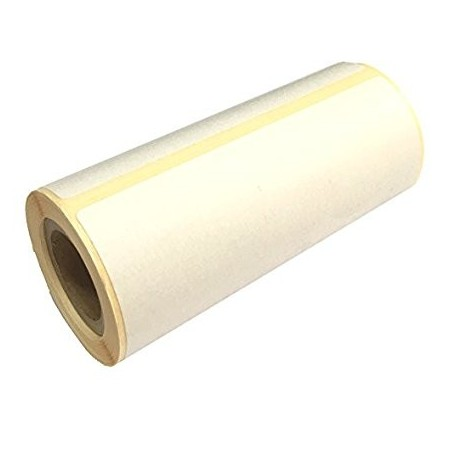 Roll of labels for KERN YKE-01, 105×48 mm, 45 labels - YKE-A03