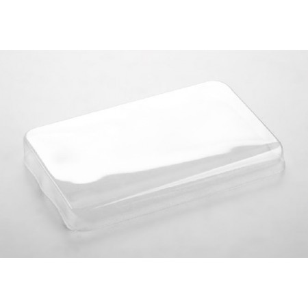 Protective working cover, scope of delivery: 5 items - MPE-A01S05
