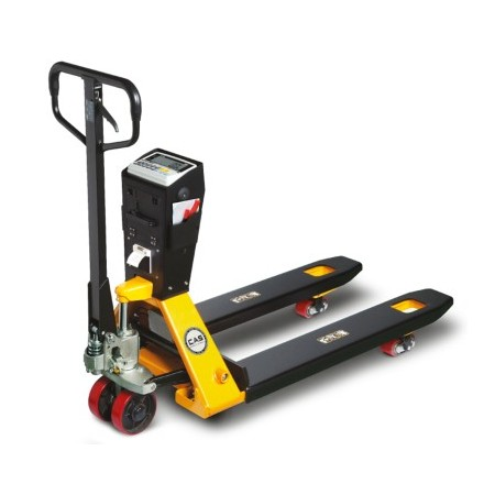 Pallet truck scale VFB