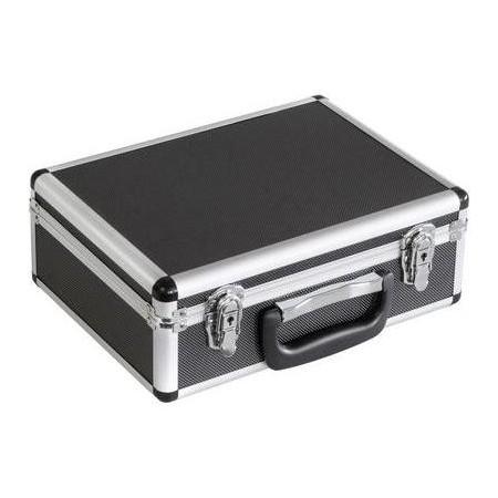 Aluminium suitcase, dimension: 310x120x240 mm,weight: 1300 g - ORA-A1102