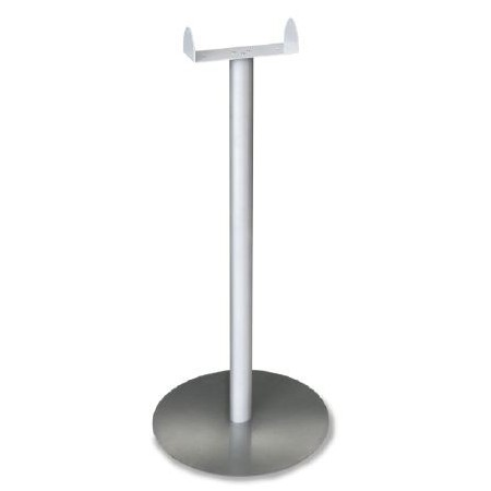 Stand to elevate display device, height of stand approx. 1000 mm - EOB-A02B