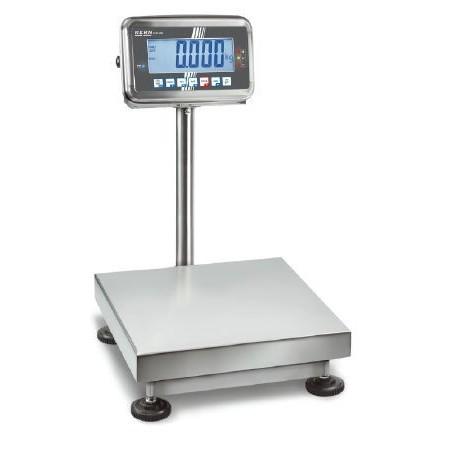 Balance plate-forme 1 g - 10 kg