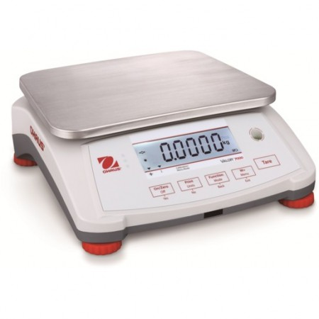 Compact food scale OHAUS VALOR 7000