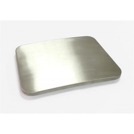 Stainless steel pan, Sandwich, for VALOR 3000