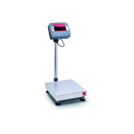 Economical counting bench scales OHAUS DEFENDER 2000