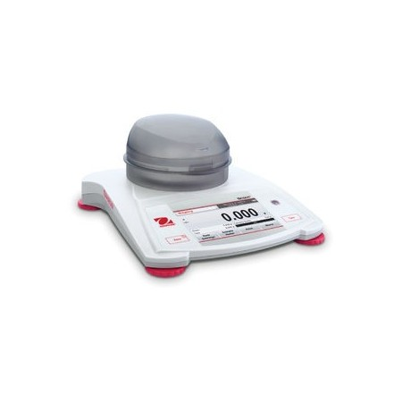 Portable balances for laboratory and industrial applications OHAUS SCOUT STX