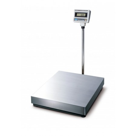 Balance plateforme multifonctions avec extra large XL plateau - CAS DB-II XL