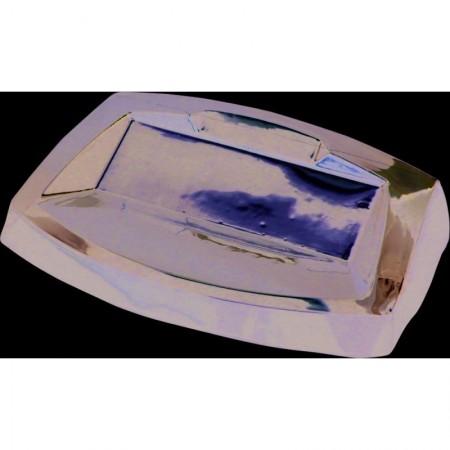 Plastic protective shell
