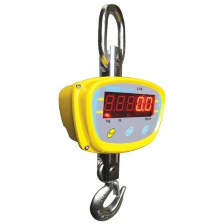 Crane Scales ADAM LHS