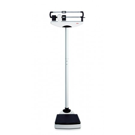 Mechanical column scale with eye-level beam, Class III medically approved SECA 711