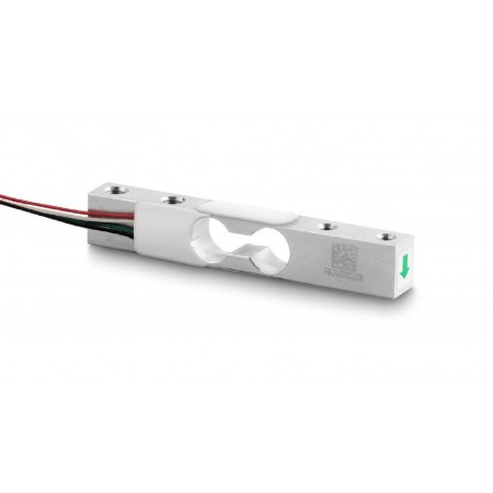 Capteurs miniatures en aluminium CK-P1-4