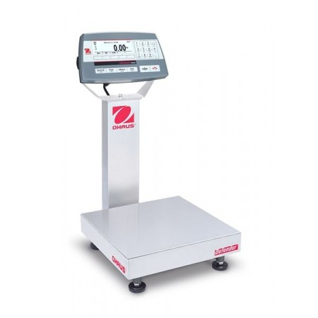 Multifunctional Stainless Steel Bench Scale OHAUS Defender® 5000 – D52