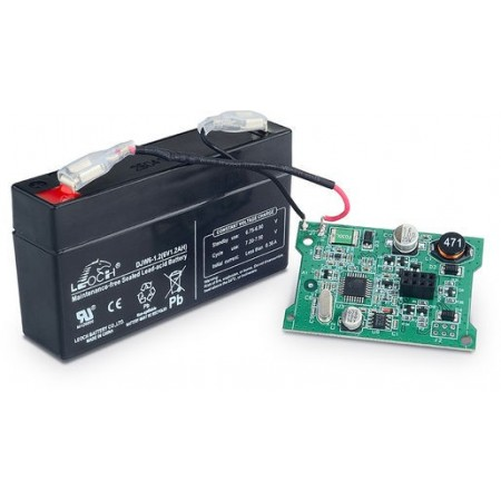 Rechargeable Battery, NVL NVT