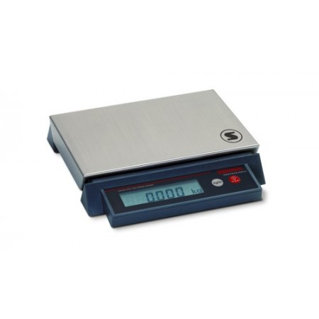 Compact scale for wetland application SOEHNLE 9115
