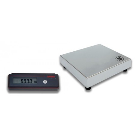 Counting scale Basic SOEHNLE 952x