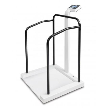 Handrail scale MTA