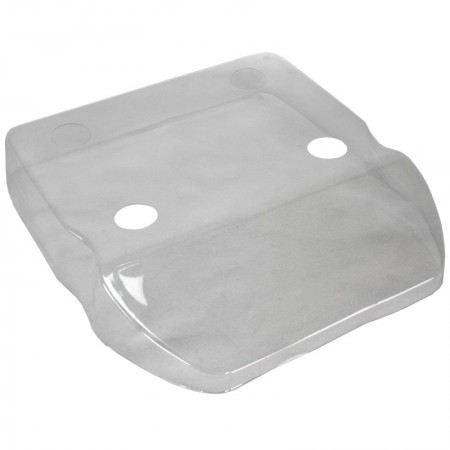 Plastic protective shell for Cruiser scales