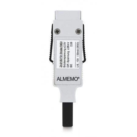 Connecteur de mesure analogique D26-ALMEMO