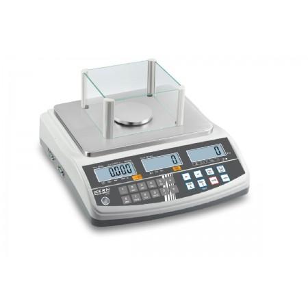 Balance de comptage 0.0002 kg - 15 kg