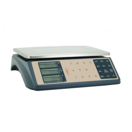 Cash scale MARQUES B ONE