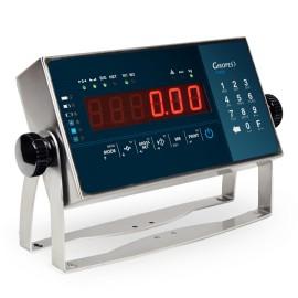 Digital indicator GI410i  LED STAINLESS STEEL IP68