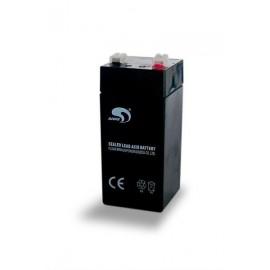 Batterie de rechanger pour Cas PR-II