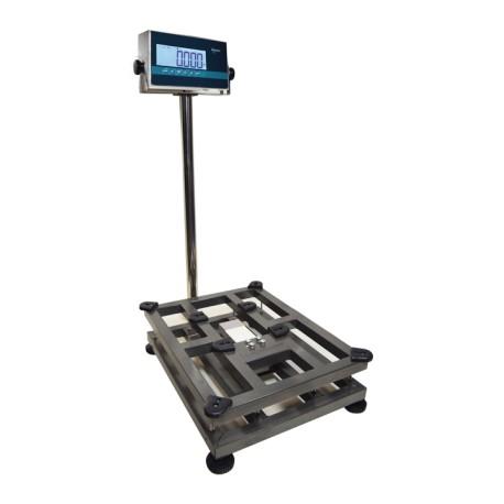 Plate-forme en acier inoxydable (30kg-300kg) BAXTRAN TOPGh