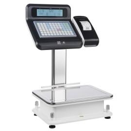 Price computing scale 6/15kg, 12/30kg UNICA - ITALIANA MACCHI