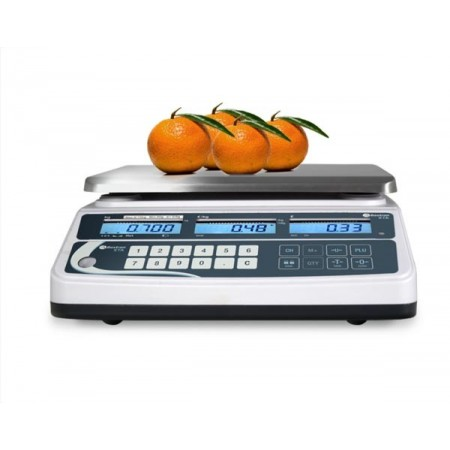 Weight-price computing scale BAXTRAN XTA