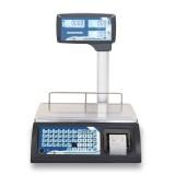 Balance poids-prix à tickets BAXTRAN RTI