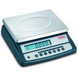 Balance compacte pour pesées de contrôle et tâches de comptage simple SOEHNLE 9241