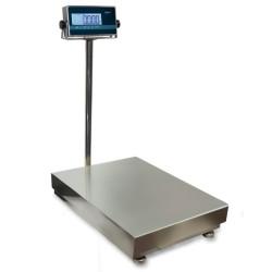 Plateforme en acier inoxydable (30kg-300kg) BAXTRAN TOPGi v3