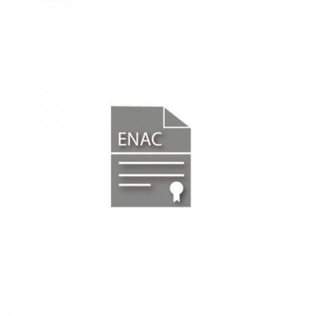 ENAC Calibration 5 kg - 60 kg
