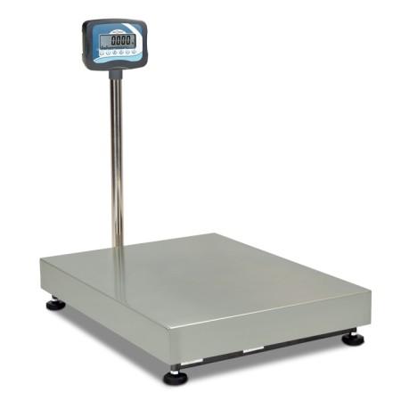 Plate-forme en acier inoxydable (30kg-600kg) BAXTRAN TMZ