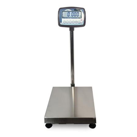 Plate-forme en acier inoxydable (30kg-600kg) BAXTRAN TMN