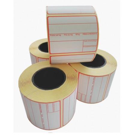 Carton de 10 bobines 57x45x40mm