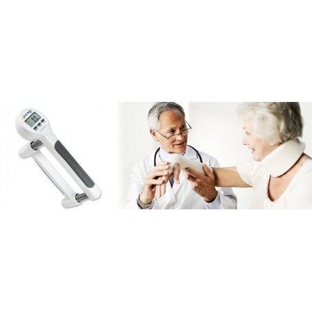 Hand grip dynamometers