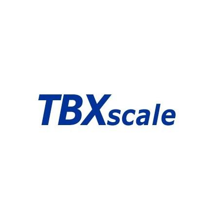 TBXscale